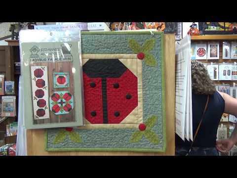 "Holly""s Quilt Cabin"