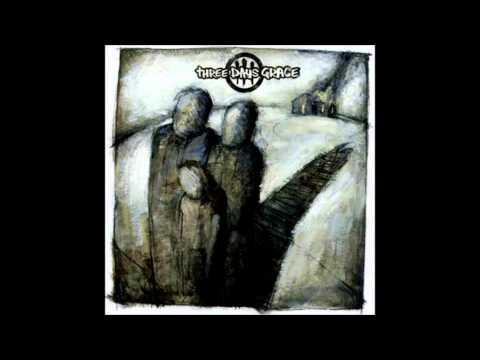 Three Days Grace - Born Like This