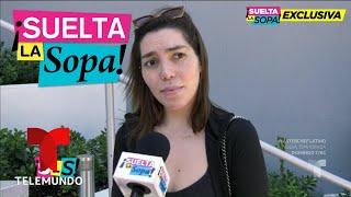 Descargar MP3 Frida Sofía nos abrió su corazón en el momento más difícil | Suelta La Sopa | Entretenimiento