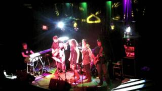Run For The Roses @ Higher Ground 1-26-12