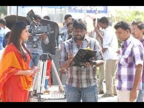 Download Funny Nayanthara shooting spot HD Mp4 3GP Video and MP3