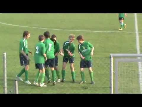Preview video Calcio Caldiero Terme-Vangadizza 5-0