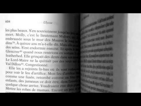 James Joyce's Woman