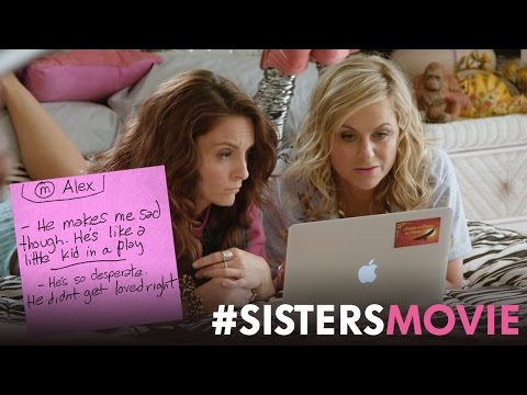 Sisters (Featurette 'Alt Vault')