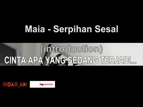 Download serpihan sesal maia estianty (covered by tiwi). Mp3 free.