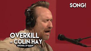 Overkill - Colin Hay