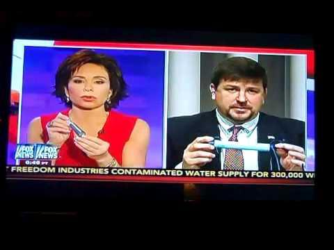 Engineer775's  Fox News Interview