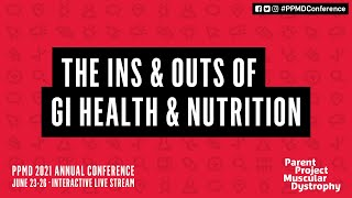 The Ins & Outs of GI Health & Nutrition