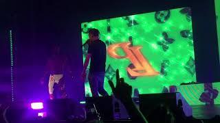 Lil Pump   Racks On Racks (LIVE)   Salt Lake City, Utah 42919