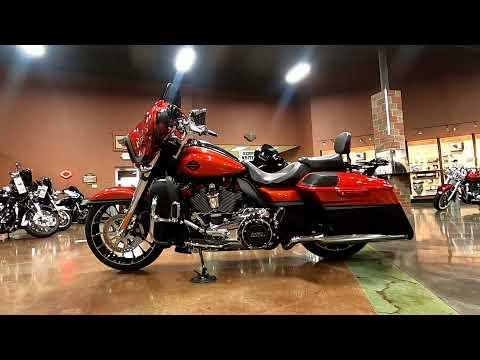 2018 Harley-Davidson CVO™ Street Glide® in Mauston, Wisconsin - Video 1