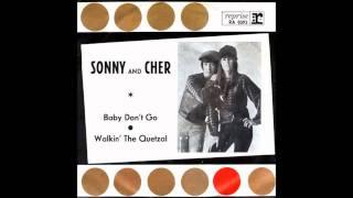 "Sonny & Cher - ""Walkin' the Quetzal"""