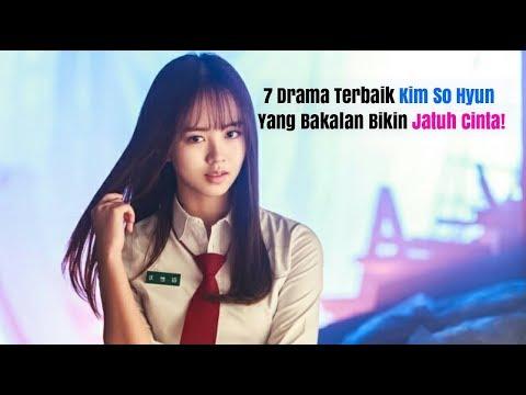 6 drama terbaik yg diperankan kim so hyun  no 2 bikin susah move on