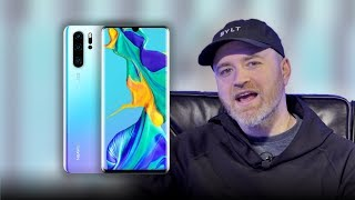 Huawei P30 Pro - Does It Defeat The Galaxy S10? thumbnail