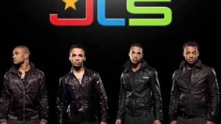 JLS ft. Chipmunk - Only Tonight NEW
