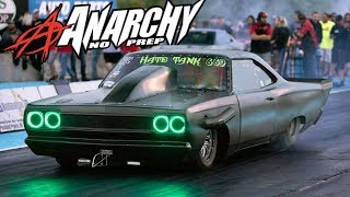 Hate Tank, Worlds Fastest Chevy SS, & MORE! - Anarchy No Prep