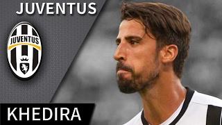 SamiKhedira•2016/17•Juventus•BestSkills,Passes&Goals•HD720p