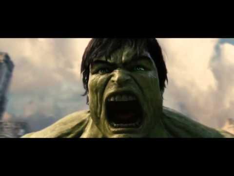 All Hulk Smash Scenes 2003 - 2012