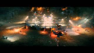 Мистика и ужасы, Обитель зла 5: Эволюция / Resident Evil 5: Evolution (2012)