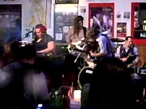The Audio Waltz -  Black Sunday (LIVE)