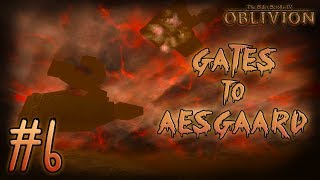 Gates to Aesgaard Let's Play - Part 6
