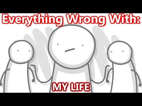 Everything Wrong With: My Life