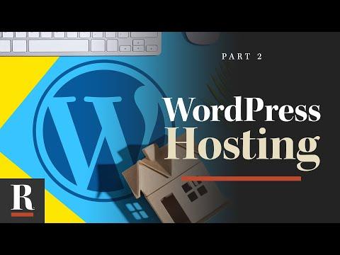 Setting Up Your Host [WordPress Basics: Part 2]