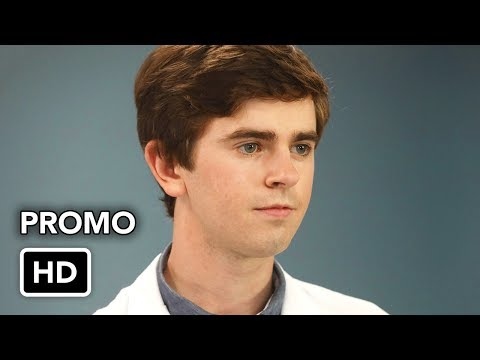 The Good Doctor 1.07 (Preview)