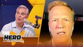CP3's leadership & experience is irreplaceable in Phoenix - Ric Bucher I NBA I THE HERD