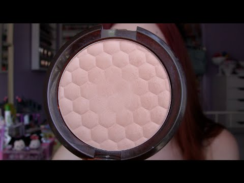 The Body Shop Honey Bronzer Review