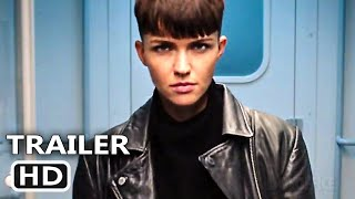 SAS RED NOTICE Trailer 2 (NEW 2021) Ruby Rose, Andy Serkis, Action Movie by Inspiring Cinema