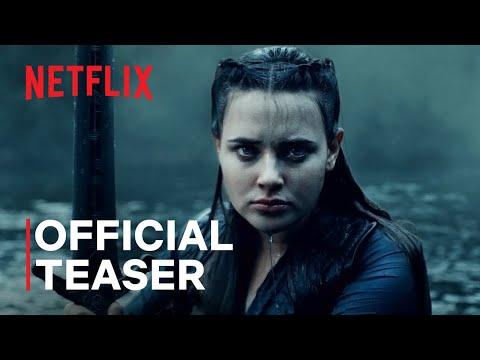 TV Trailer: Cursed (0)