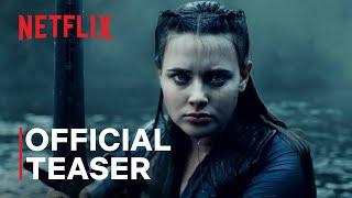 Saison 1 - Trailer #1 (VO)