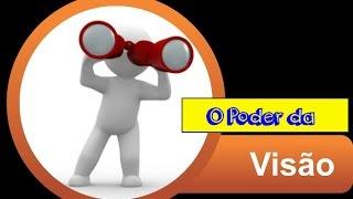 O Poder Da Visão - Edson Costa