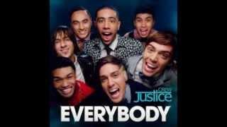 Justice Crew - Everybody