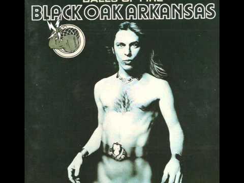 BLACK OAK ARKANSAS-MAKE THAT SCENCE.