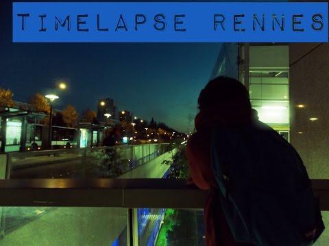 Rennes Şehir Turu