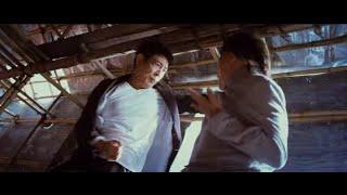 KungFu Jet Li KungFu Master - Lý Liên Kiệt 2014