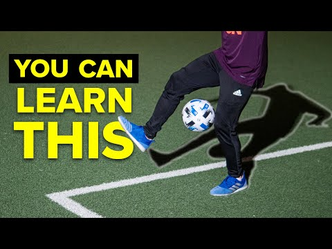 LEARN EASY BEGINNER SKILLS
