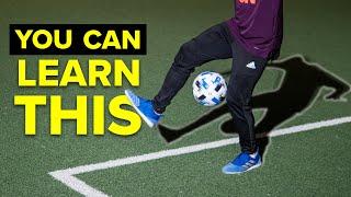 LEARN EASY BEGINNER SKILLS