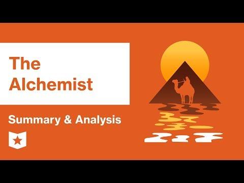 Essays on the alchemist