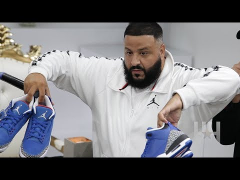 468a9c5fcc0c Download Exclusive  DJ Khaled s Jordan Release Causes Fandemonium! MP3