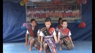 Tari Tor Tor Asli Milik Indonesia.mp4