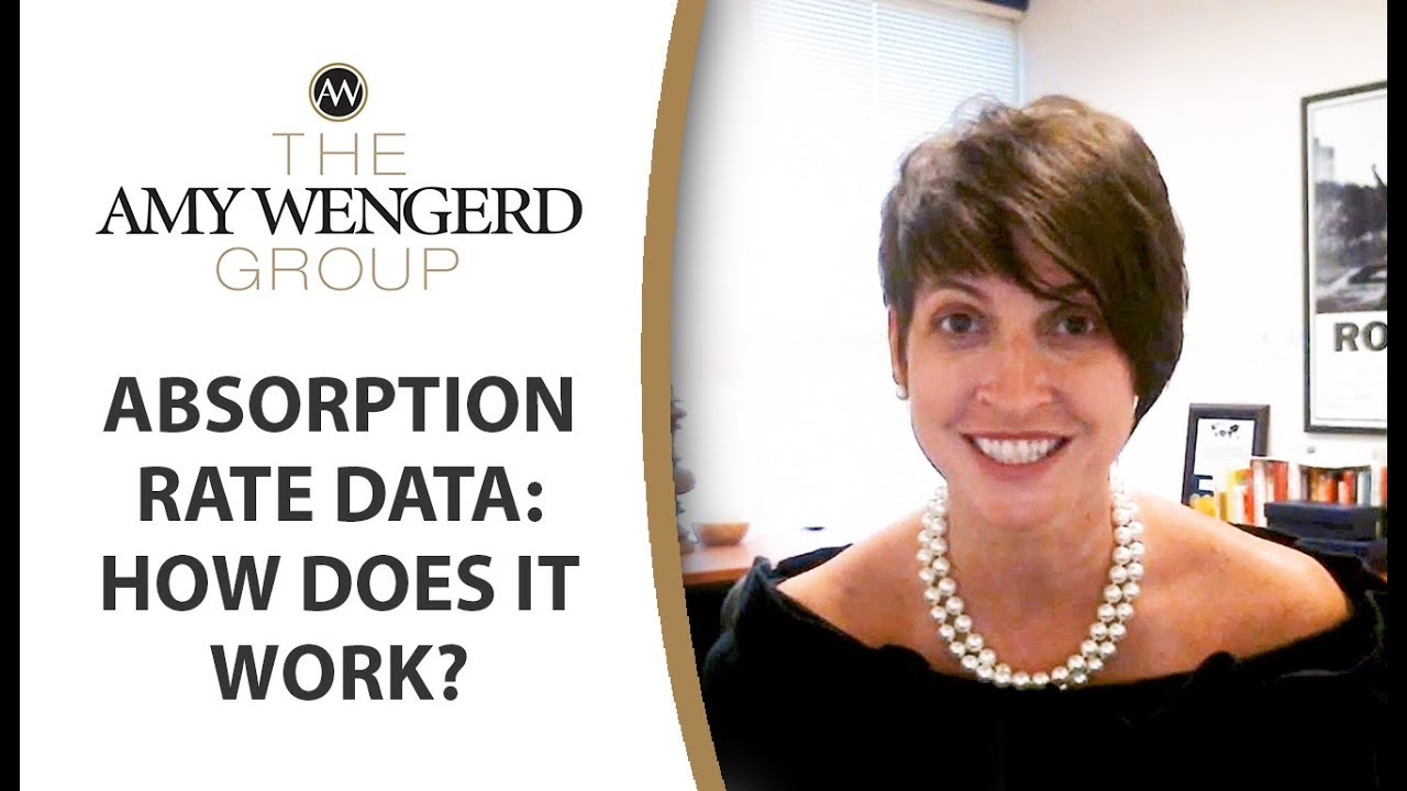 How Absorption Rate Data Informs Our Team's Approach
