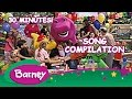 Download Video Barney - Song Compilation (30 Minutes!)