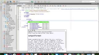 Java Server Faces Tutorial   JSF Example