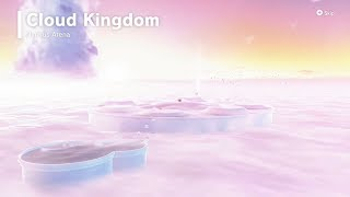 Super Mario Odyssey | Cloud Kingdom - All Power Moons