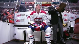 NHL: Penalty Box Meltdown
