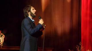 All I ask of you - Josh Groban & Louise Dearman, Berlin, 10.05.2016, STAGES TOUR, Tempodrom