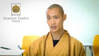 Interview Taoisme