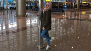 فلوق سفري الي مصر والسعودية (جدة)✈️🚃🚝🙃🤗